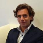 Gustavo Reis - part of Newpro Real Estate team - Experenced in luxury villas and apartmets in Algarve