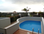 The Crest - Exceptional T3 townhouse, plunge pool _NewPro Real Estate