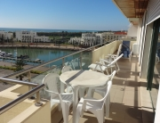 Aquamar 2 bedrooms apartment- pool view - Newpro real estate